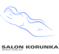 Salon Korunka, depilation with sugar paste.